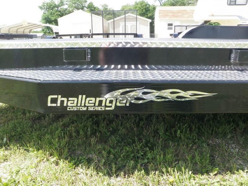 2017 102 Ironworks Challenger  - Newton KS