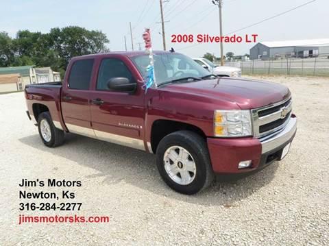 Used Chevrolet Silverado 1500 For Sale in Newton, KS ...