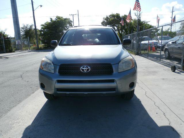 2007 Toyota RAV4 for sale in Hollywood FL