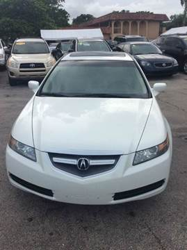 2005 Acura TL For Sale Carsforsale