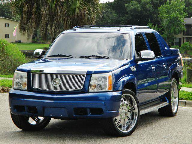 2003 cadillac escalade ext how to replace air intake