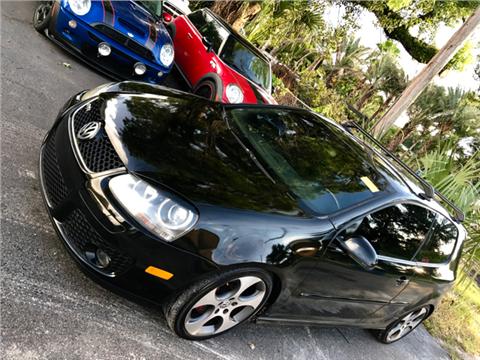 2007 Volkswagen GTI for sale in Tampa, FL