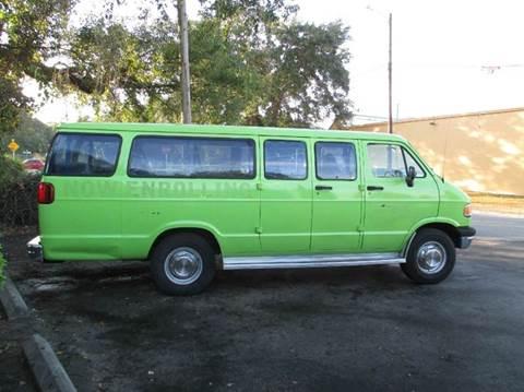 passenger van for sale tampa fl. Black Bedroom Furniture Sets. Home Design Ideas