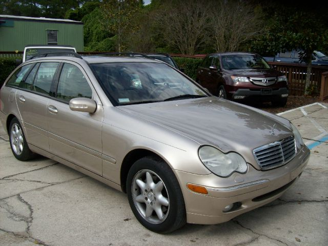 2002 mercedes benz c class c320 4dr wagon in st augustine. Black Bedroom Furniture Sets. Home Design Ideas