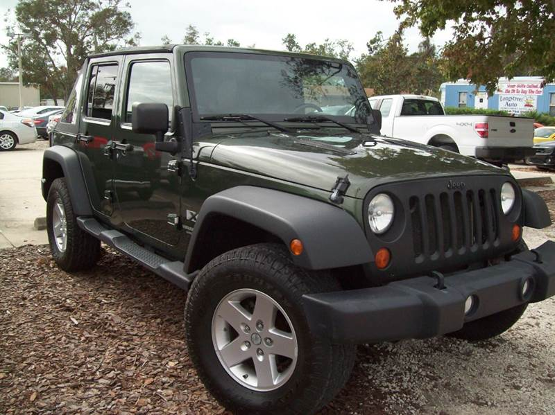 2006 jeep wrangler unlimited 2dr suv 4wd cars autos post. Black Bedroom Furniture Sets. Home Design Ideas