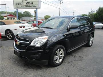 2011 Chevrolet Equinox for sale in Worcester, MA