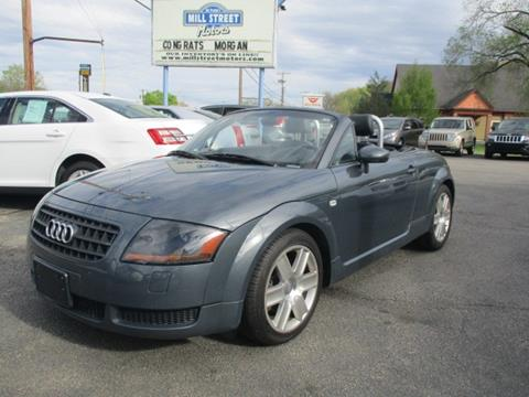 2003 Audi TT for sale in Worcester, MA