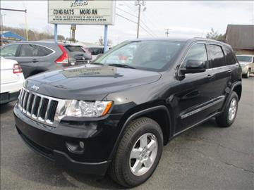2013 Jeep Grand Cherokee for sale in Worcester, MA