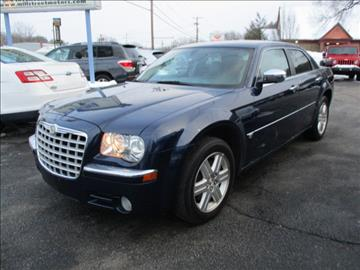2006 Chrysler 300 for sale in Worcester, MA