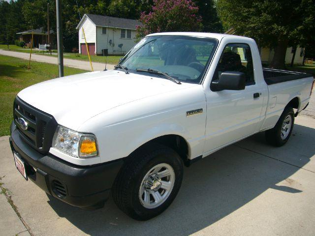 2009 Ford Ranger for sale in GREENWOOD SC