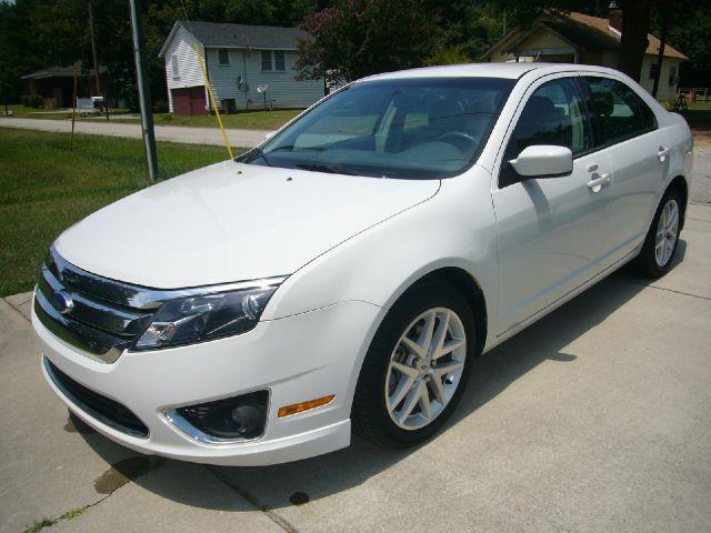 2011 Ford Fusion for sale in GREENWOOD SC