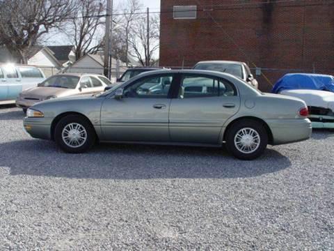 2005 Buick Lesabre For Sale Carsforsale Com