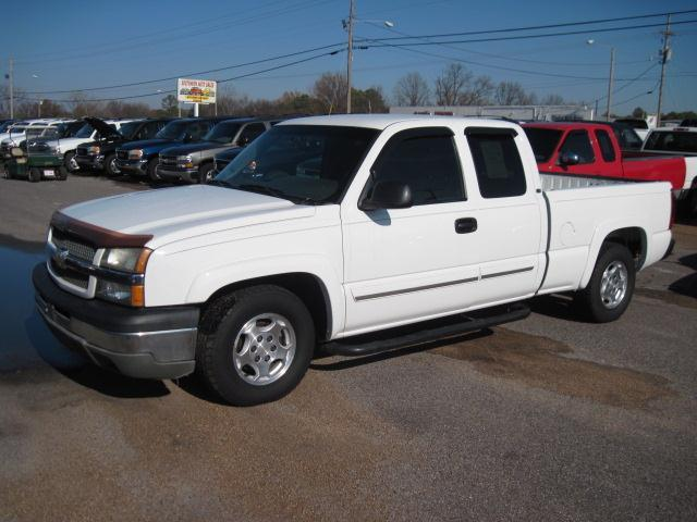 2003 Chevrolet Silverado 1500 Base - Southaven MS