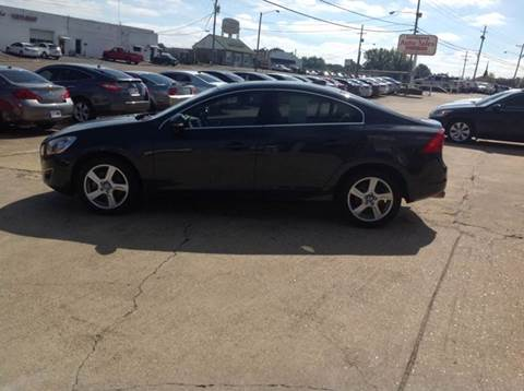 2012 Volvo S60 for sale in Southaven, MS