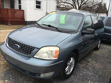 2005 Ford Freestar for sale in Standard, IL