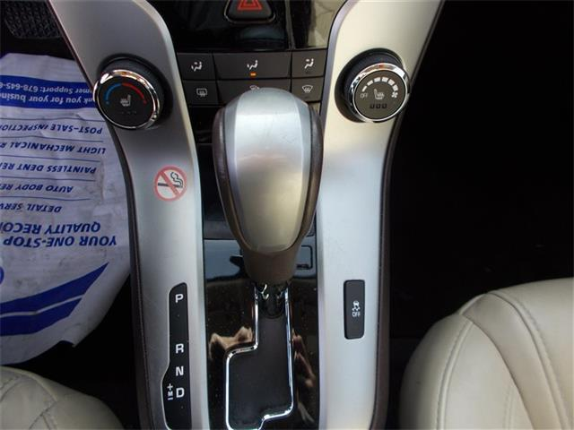 2015 Chevrolet Cruze 2LT Auto 4dr Sedan w/1SH - Omaha NE