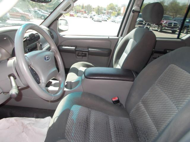 2003 Ford Explorer Sport Trac XLS 4dr XLS - Omaha NE