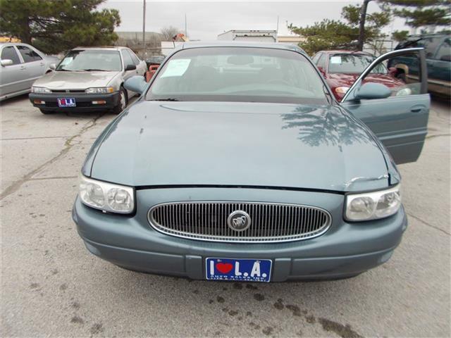 2000 Buick LeSabre Custom 4dr Sedan - Omaha NE