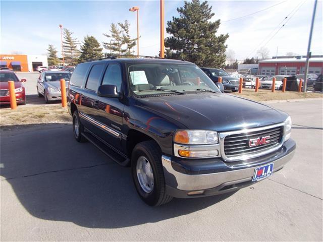 2004 GMC Yukon XL XL 1500 SLT - Omaha NE