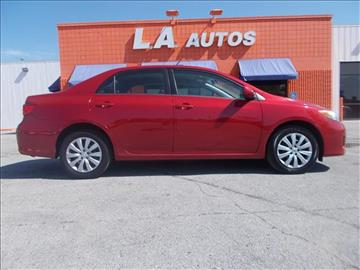 2013 Toyota Corolla for sale in Omaha, NE