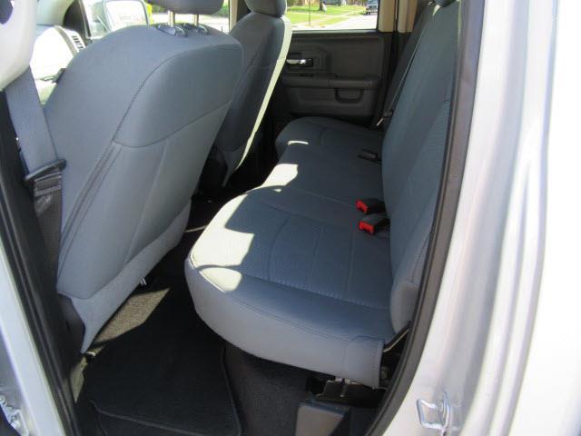 2015 RAM Ram Pickup 1500 4x4 SLT 4dr Quad Cab 6.3 ft. SB Pickup - Owensboro KY