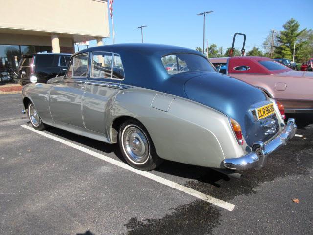1964 Bentley S3  - Owensboro KY