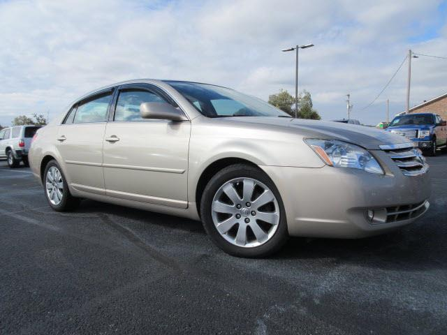 2007 Toyota Avalon XLS 4dr Sedan - Owensboro KY