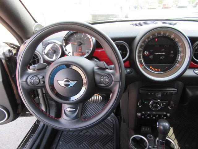 2013 MINI Roadster John Cooper Works 2dr Convertible - Owensboro KY