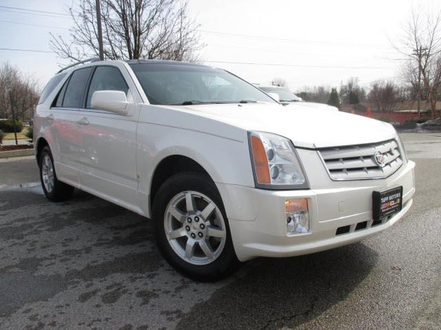 2007 Cadillac SRX for sale in OWENSBORO KY