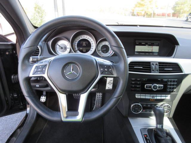 2014 Mercedes-Benz C-Class C250 2dr Coupe - Owensboro KY
