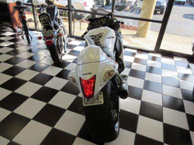 2013 Suzuki GSX1300R Hayabusa - Owensboro KY