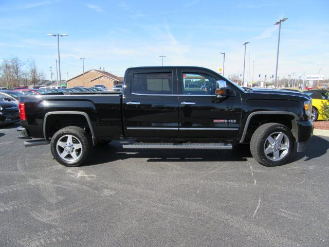2016 GMC Sierra 2500HD All Terrain 4X4 - Owensboro KY