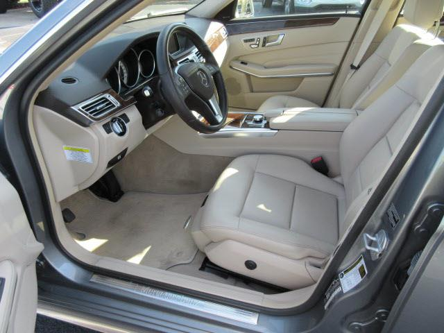 2014 Mercedes-Benz E-Class E350 Luxury 4dr Sedan - Owensboro KY