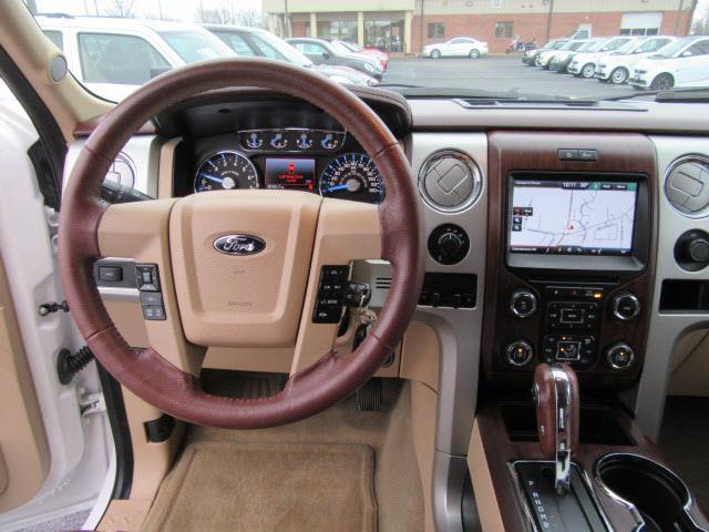 2013 Ford F-150 King Ranch 4X4 - Owensboro KY