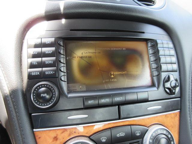 2007 Mercedes-Benz SL-Class SL550 2dr Convertible - Owensboro KY