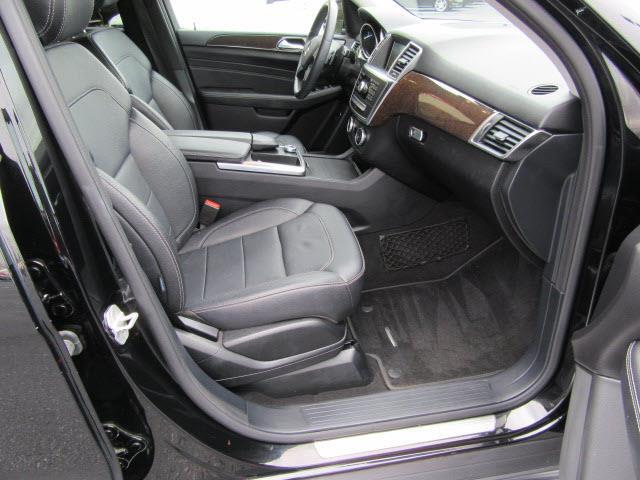 2014 Mercedes-Benz M-Class AWD ML 350 4MATIC 4dr SUV - Owensboro KY