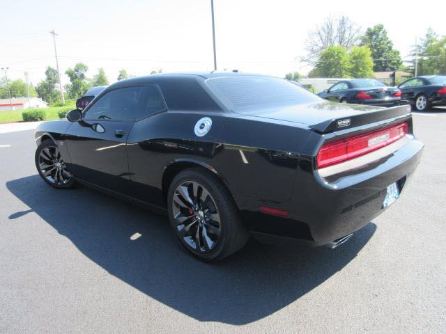 2014 Dodge Challenger SRT8 2dr Coupe - Owensboro KY