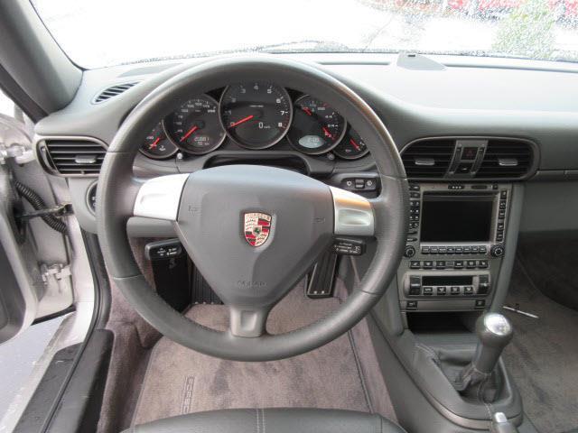 2006 Porsche 911 Carrera 2dr Convertible - Owensboro KY