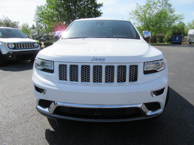 2014 Jeep Grand Cherokee 4x4 Summit 4dr SUV - Owensboro KY