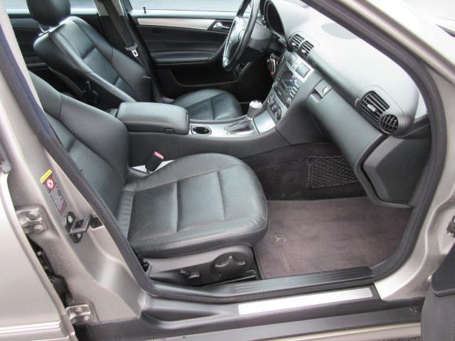 2005 Mercedes-Benz C-Class C230 Kompressor 4dr Sedan - Owensboro KY