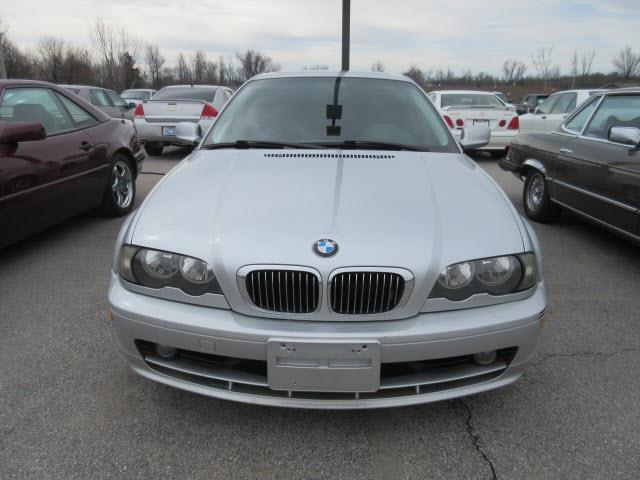 2001 BMW 3 Series 325Ci 2dr Coupe - Owensboro KY