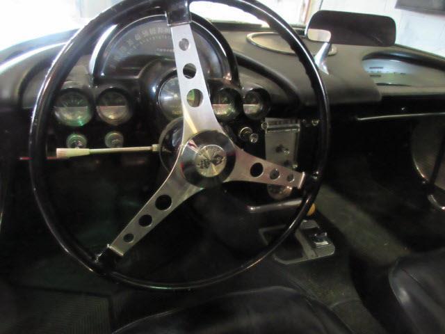 1961 Chevrolet Corvette  - Owensboro KY