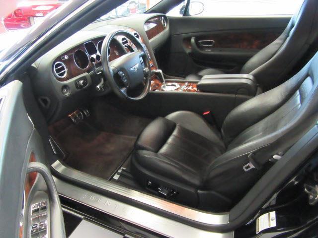 2008 Bentley Continental GTC AWD 2dr Convertible - Owensboro KY