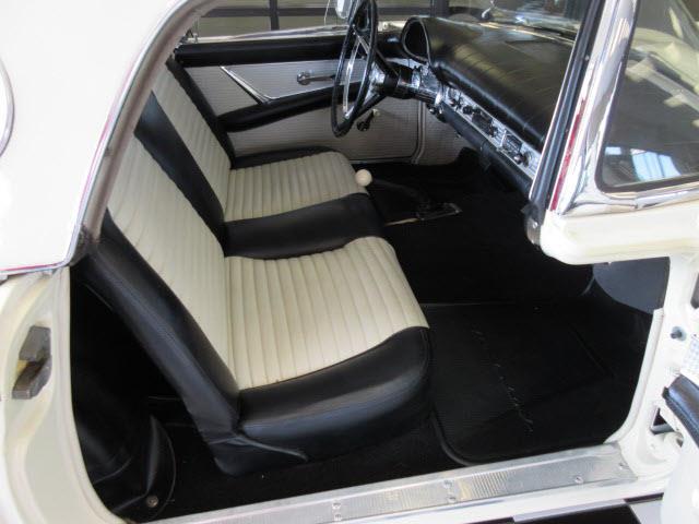 1957 Ford Thunderbird  - Owensboro KY
