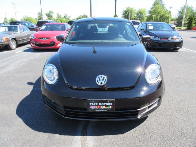 2014 Volkswagen Beetle 2.5L Entry PZEV 2dr Hatchback 6A - Owensboro KY