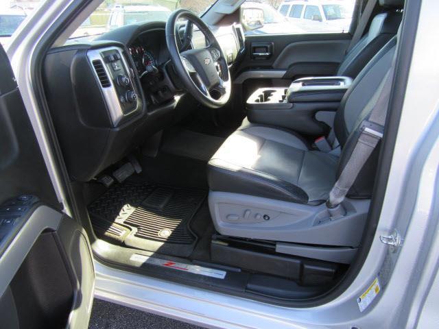 2016 Chevrolet Silverado 1500 LT Z71 4X4 - Owensboro KY