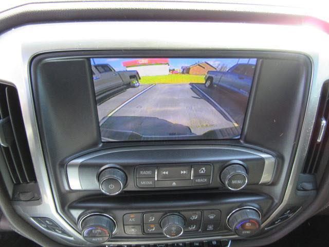 2015 Chevrolet Silverado 2500HD LTZ 4X4 - Owensboro KY