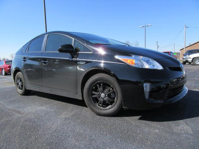 2013 Toyota Prius Three 4dr Hatchback - Owensboro KY