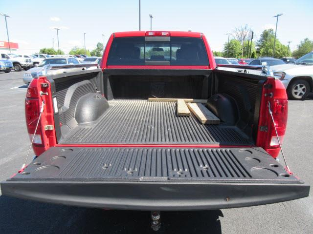 2011 RAM Ram Pickup 2500 SLT - Owensboro KY