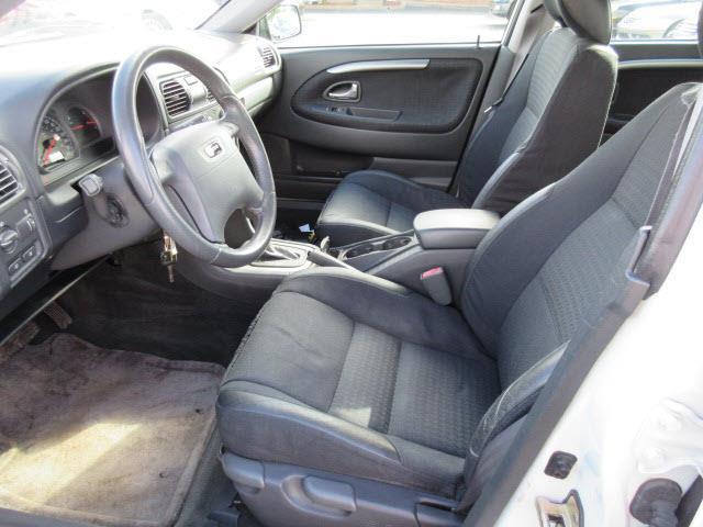 2002 Volvo V40 4dr Turbo Wagon - Owensboro KY